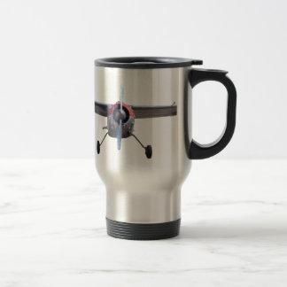 Prop Plane Coffee Mugs