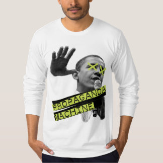 Propaganda Machine T-Shirt