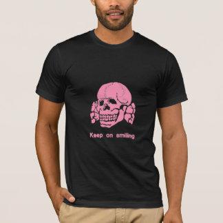 Propaganda Pink T-Shirt