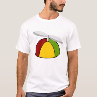 Propeller hat T-Shirt