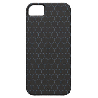 Propeller Honeycomb iPhone 5 Covers