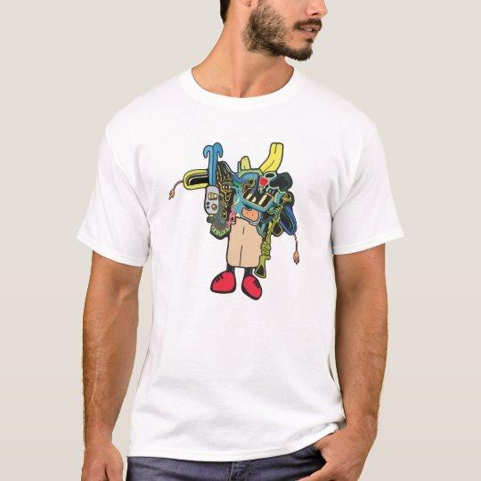 'Proper Chuffed' T-Shirt