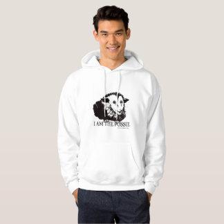 Proper Possum Hoodie for Men