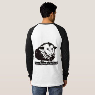 Proper Possum outerwear for men T-Shirt
