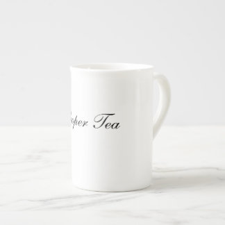Proper Tea - Bone China Mug