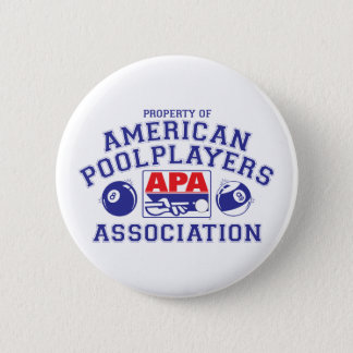 Property of APA 2 Inch Round Button