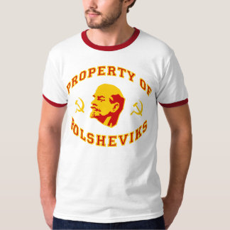 Property of Bolsheviks T-Shirt