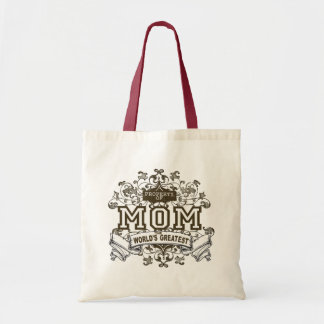 Property of MOM Tote Bags