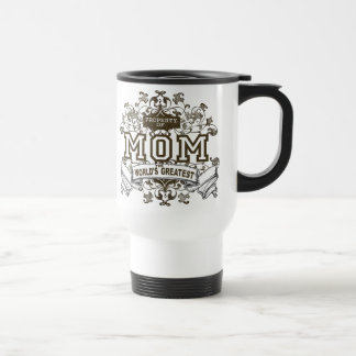 Property of MOM Travel Mug