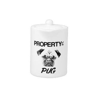 Property of my Pug