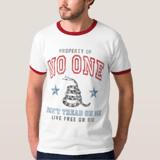 Property of No One! T-Shirt