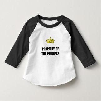 Property Of Princess Shirts