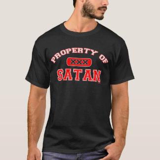 Property of Satan T-Shirt