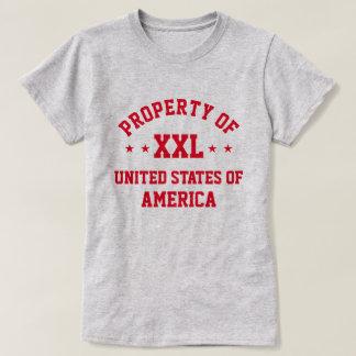 Property of USA RT T-Shirt