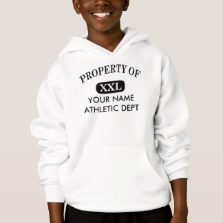 Property of XXL Your Name