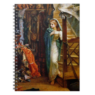 Property Room 1880 Notebook