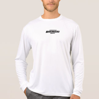 Propertyof Breakers Hockey- Player Underwear T-Shirt