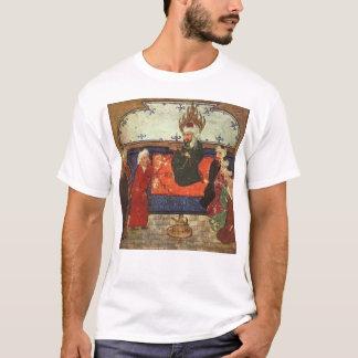 Prophet on a Prayerrug T-Shirt