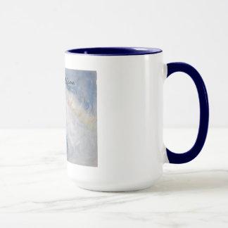 Prophetic Art Coffee Mug