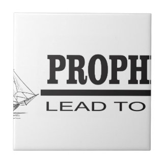 prophets lead to god tiles