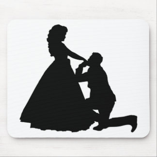 PROPOSING MOUSE PAD