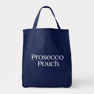 Prosecco Pouch Tote Bag
