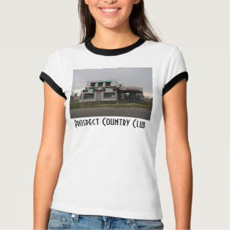 Prospect Country Club/Got Asbestos? T-Shirt