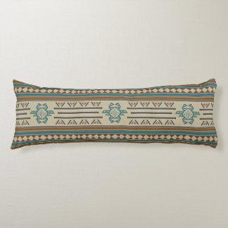 "Prosperity Cotton Body Pillow 20""x54"""