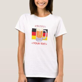 Prost Oktoberfest T-shirts