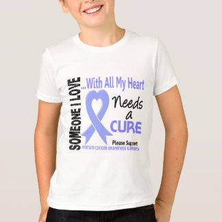 Prostate Cancer Needs A Cure 3 T-Shirt