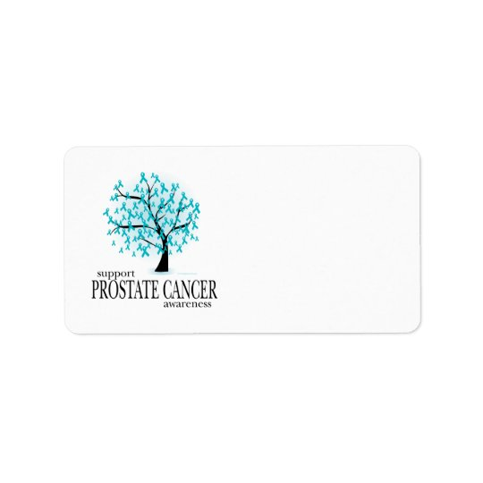 Prostate Cancer Tree Label