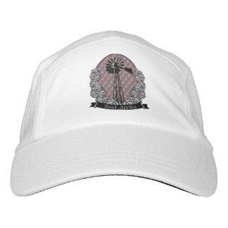 Protea en Windpomp Hat