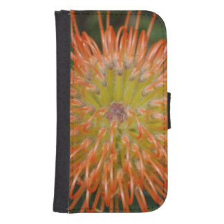 Protea Flowers Phone Wallets