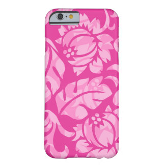Protea Pareau Hawaiian Tropical Floral Barely There iPhone 6 Case