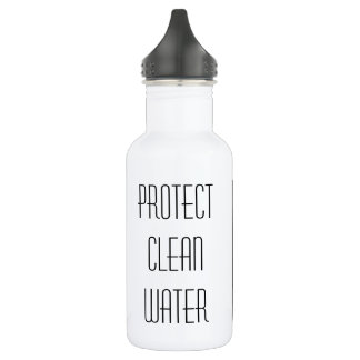 Protect Clean Water