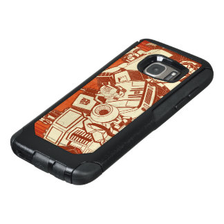 Protect/Destroy OtterBox Samsung Galaxy S7 Case