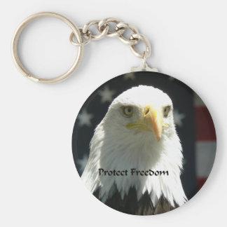 Protect Freedom Keychain 02