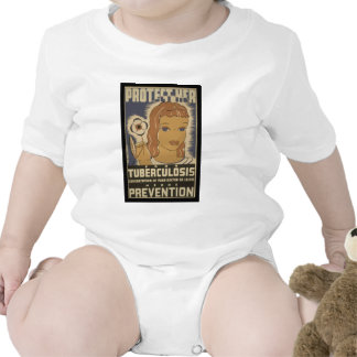 Protect her from tuberculosis baby creeper