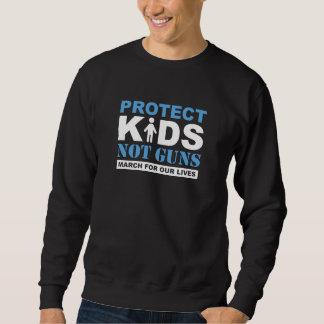 Protect Kids Not Guns Sweatshirt