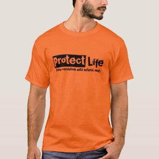 Protect Life T-Shirt v2