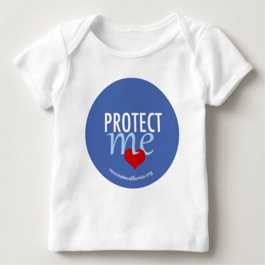 Protect Me Baby Shirt