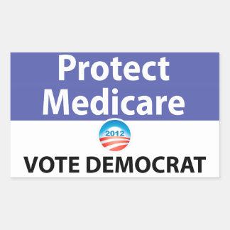 Protect Medicare: Vote Democrat