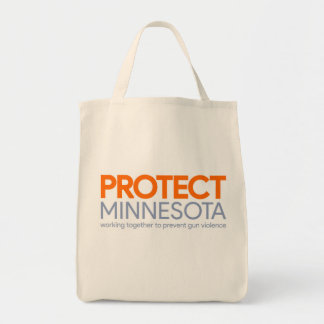 Protect Minnesota Tote Bag