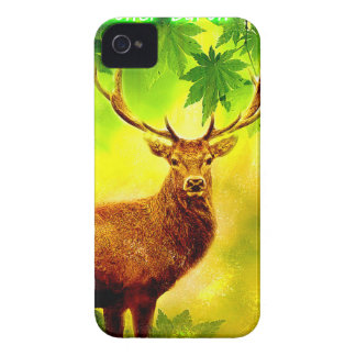 Protect Our Environment iPhone 4 Case-Mate Case