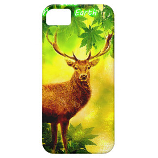 Protect Our Environment iPhone 5 Cases
