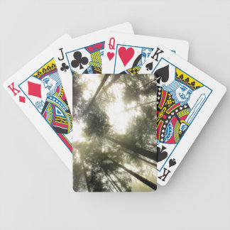 Protect Our Forests Bicycle Playing Cards