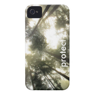 Protect Our Forests Case-Mate iPhone 4 Cases
