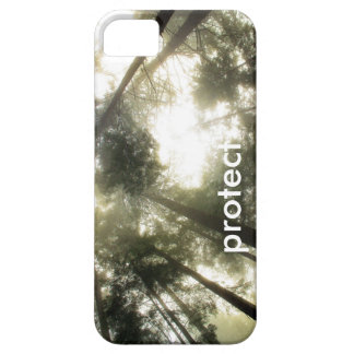 Protect Our Forests iPhone 5 Case
