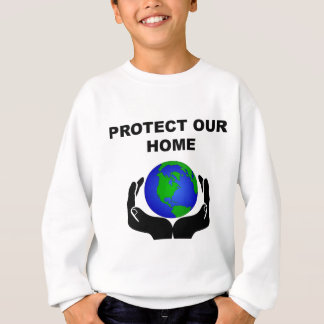 Protect Our Home Sweatshirt