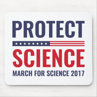 Protect Science Mouse Pad